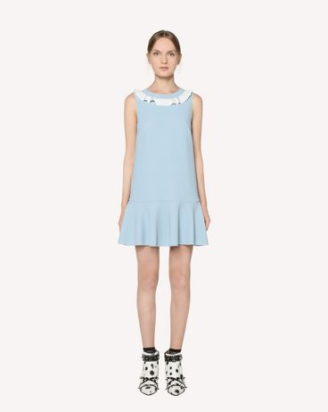 REDValentino RR3VAB75DIP FW5 Short dress Woman f