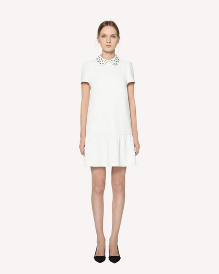 REDValentino Short dress Woman RR3VAB95TUF 031 f