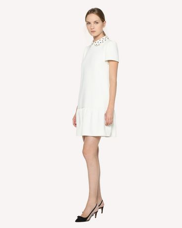 REDValentino RR3VAB95TUF 031 Short dress Woman d