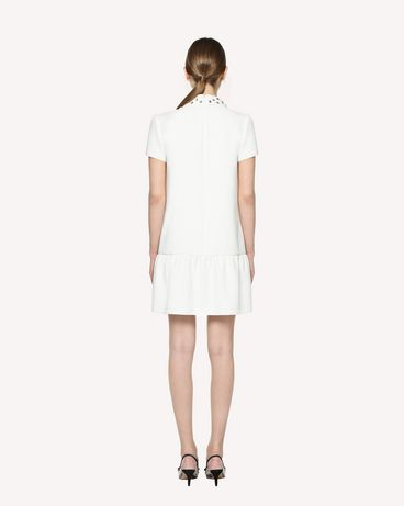REDValentino RR3VAB95TUF 031 Short dress Woman r