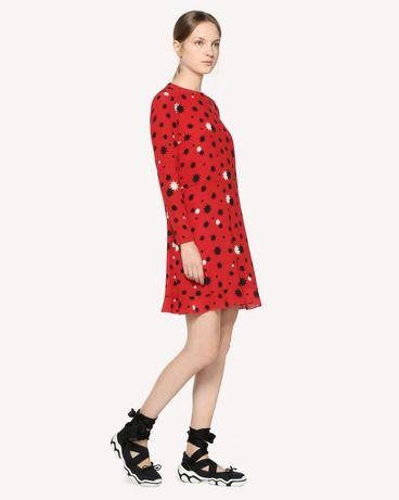 REDValentino RR3VAA95XKP D05 Vestido corto Mujer d