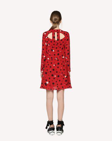 REDValentino RR3VAA95XKP D05 Vestido corto Mujer r