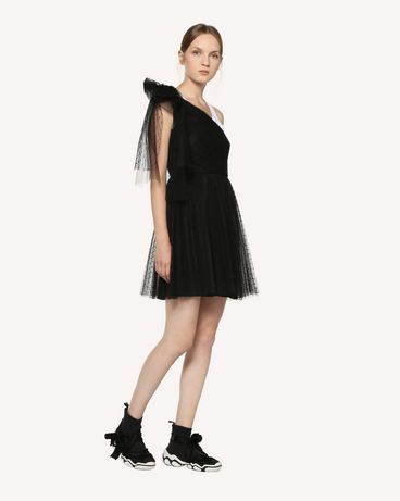 REDValentino RR3VAC02428 0NO Short dress Woman d
