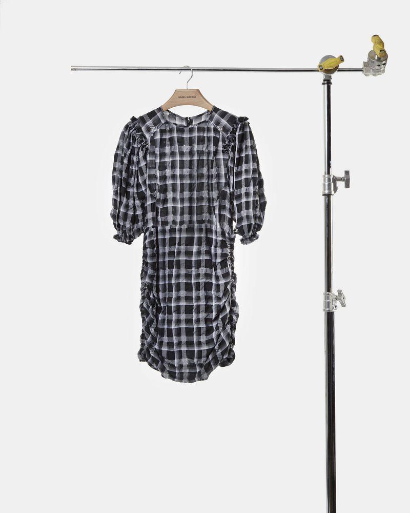 ADELAIDE dress ISABEL MARANT