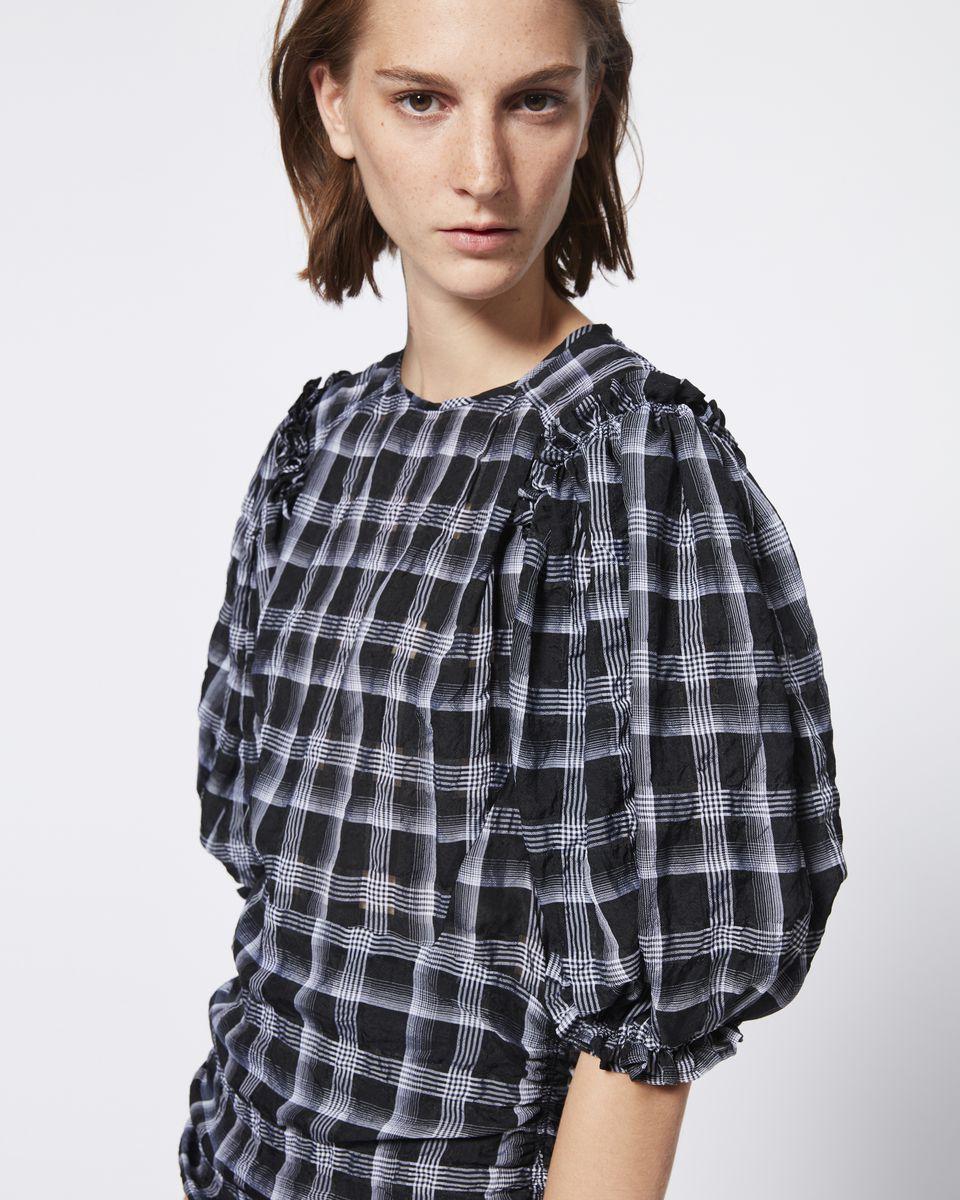 Isabel Marant - ADELAIDE dress - 2