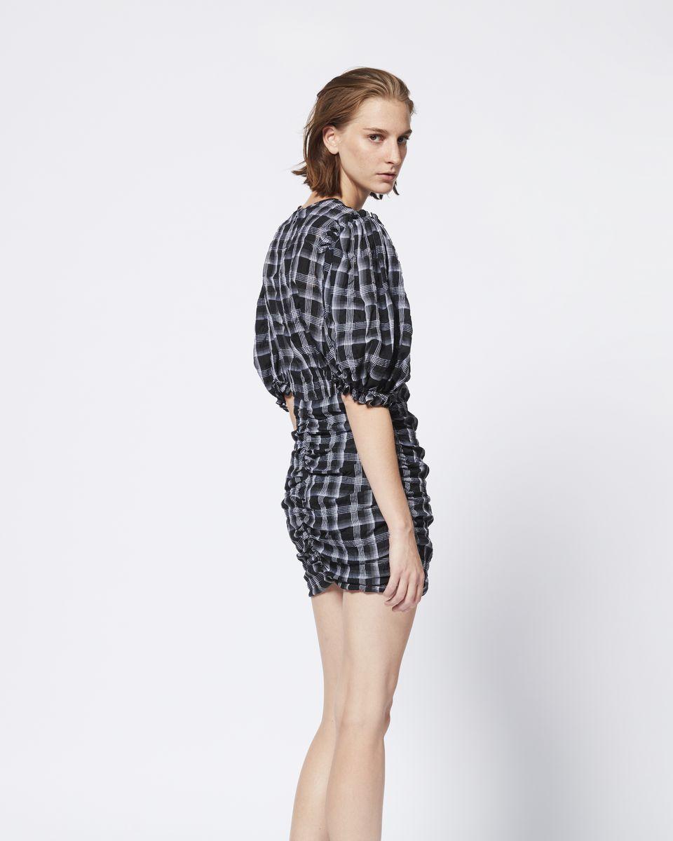 Isabel Marant - ADELAIDE dress - 4