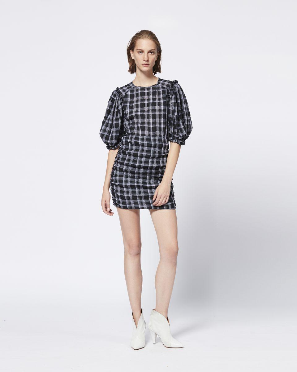 Isabel Marant - ADELAIDE dress - 1