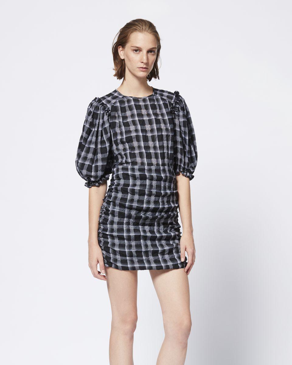 Isabel Marant - ADELAIDE dress - 3