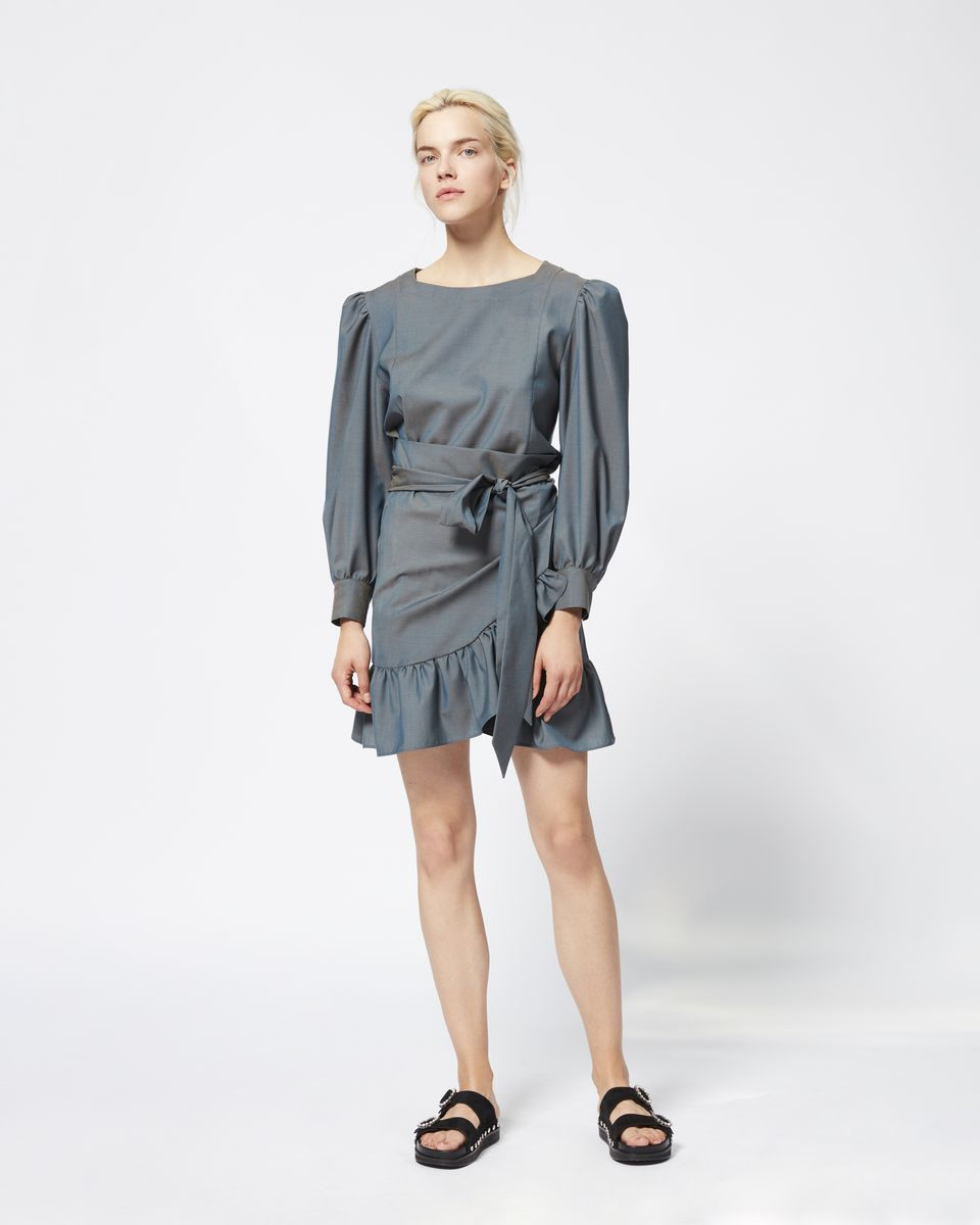 Isabel Marant - NELICIA dress - 1