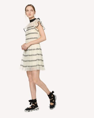 REDValentino RR3VA01BCYB A03 Short dress Woman d