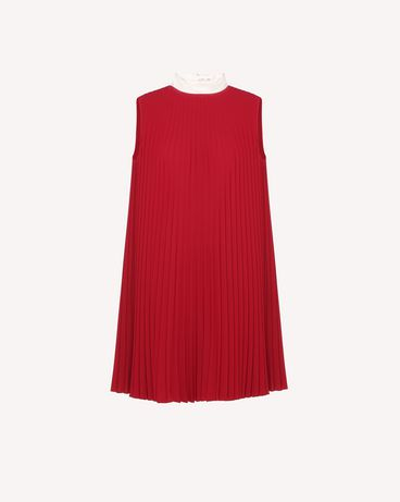 REDValentino RR3VAA70DIP FW4 Short dress Woman a
