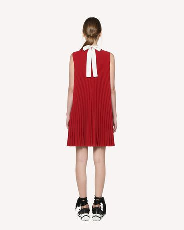 REDValentino RR3VAA70DIP FW4 Short dress Woman r