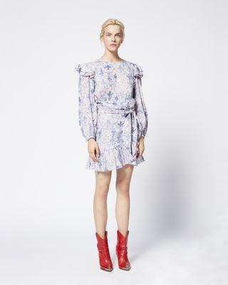 TELICIA dress