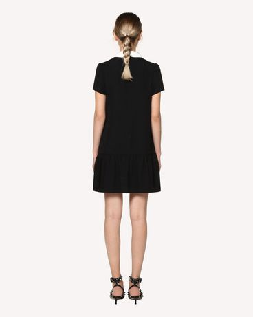 REDValentino RR0VAE750W7 0MG Short dress Woman r
