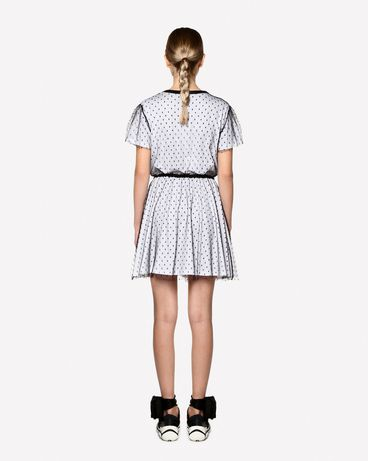 REDValentino RR0MJ01JWME A01 Short dress Woman r