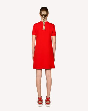 REDValentino RR0MJ01IHDU MM0 Short dress Woman r