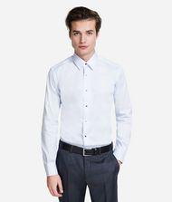 KARL LAGERFELD Kent Collar Shirt 9_f