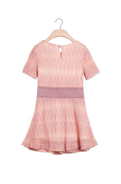 MISSONI KIDS Платье Розовый Для Женщин - Передняя сторона