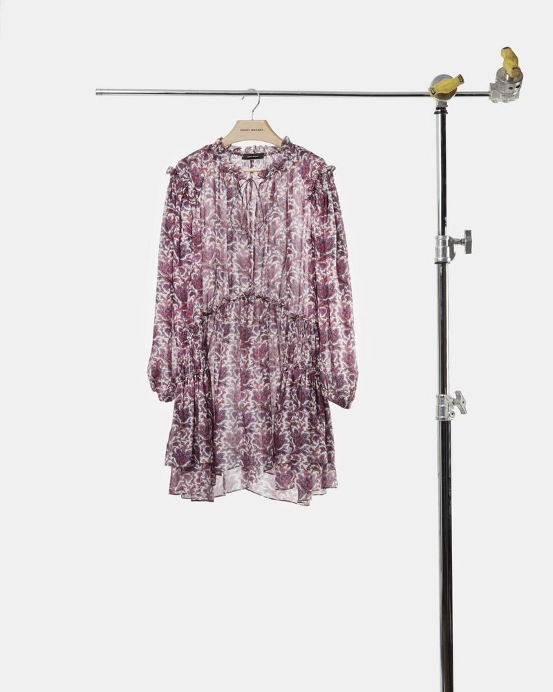 NYDIA dress ISABEL MARANT