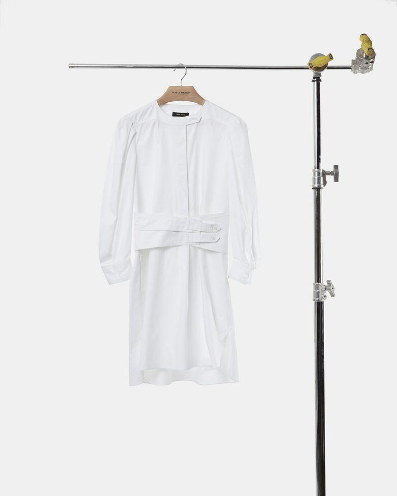 GALAXY dress ISABEL MARANT ÉTOILE