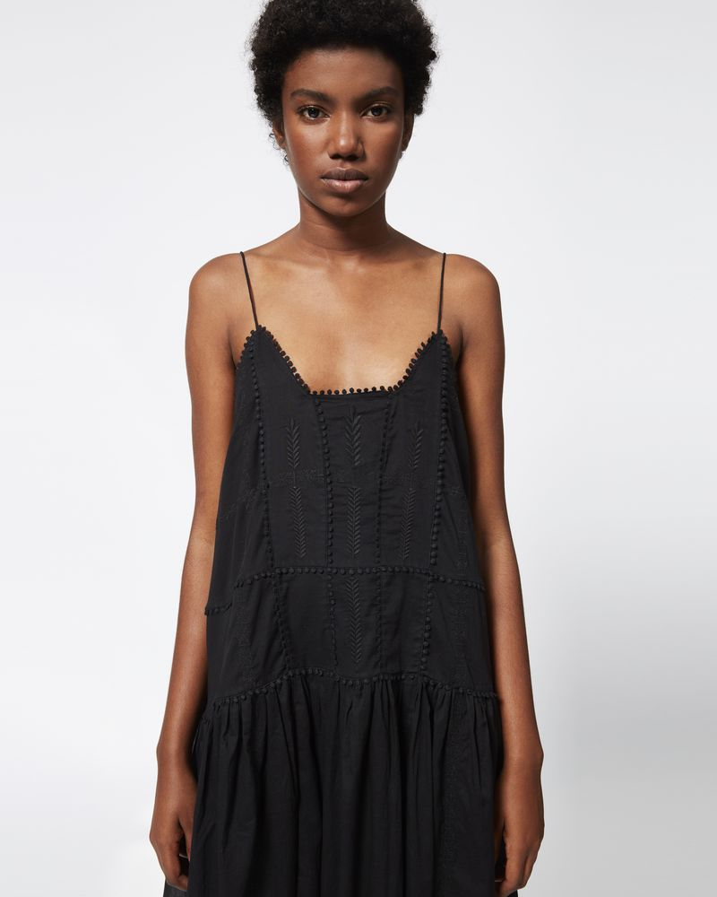 AMELIE dress ISABEL MARANT ÉTOILE