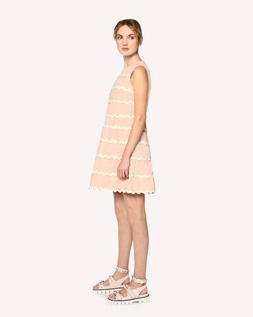 REDValentino RR0VAE200VU 377 Short dress Woman d