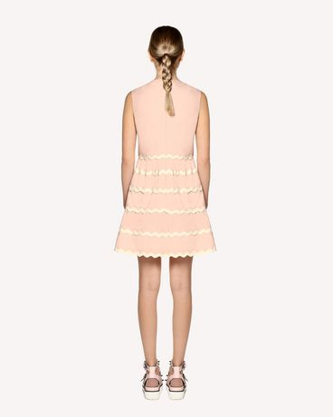 REDValentino RR0VAE200VU 377 Short dress Woman r