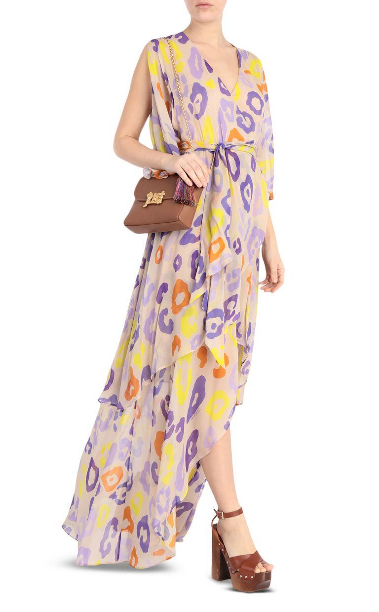 JUST CAVALLI Kaftan gown Long dress Woman d