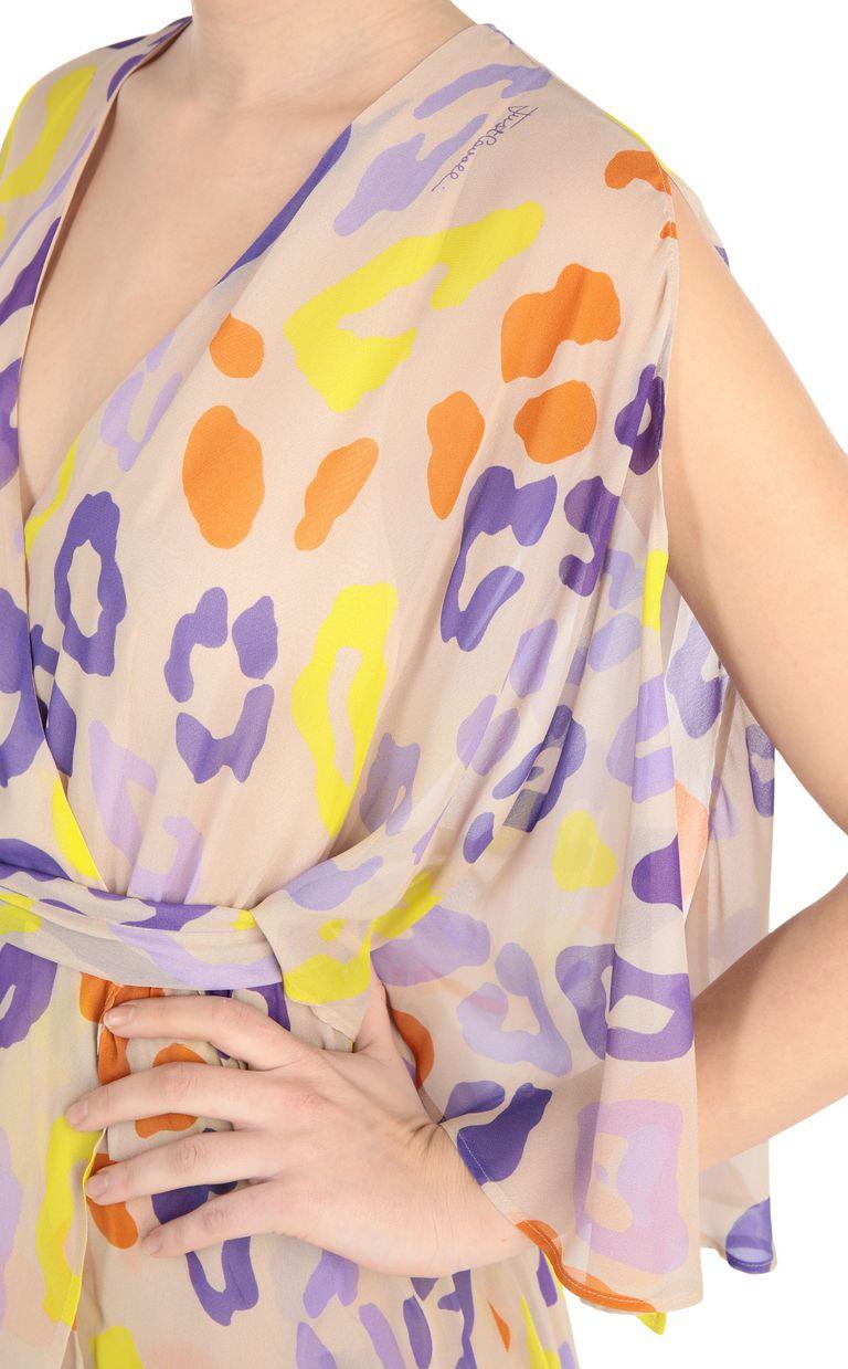 JUST CAVALLI Kaftan gown Long dress [*** pickupInStoreShipping_info ***] e
