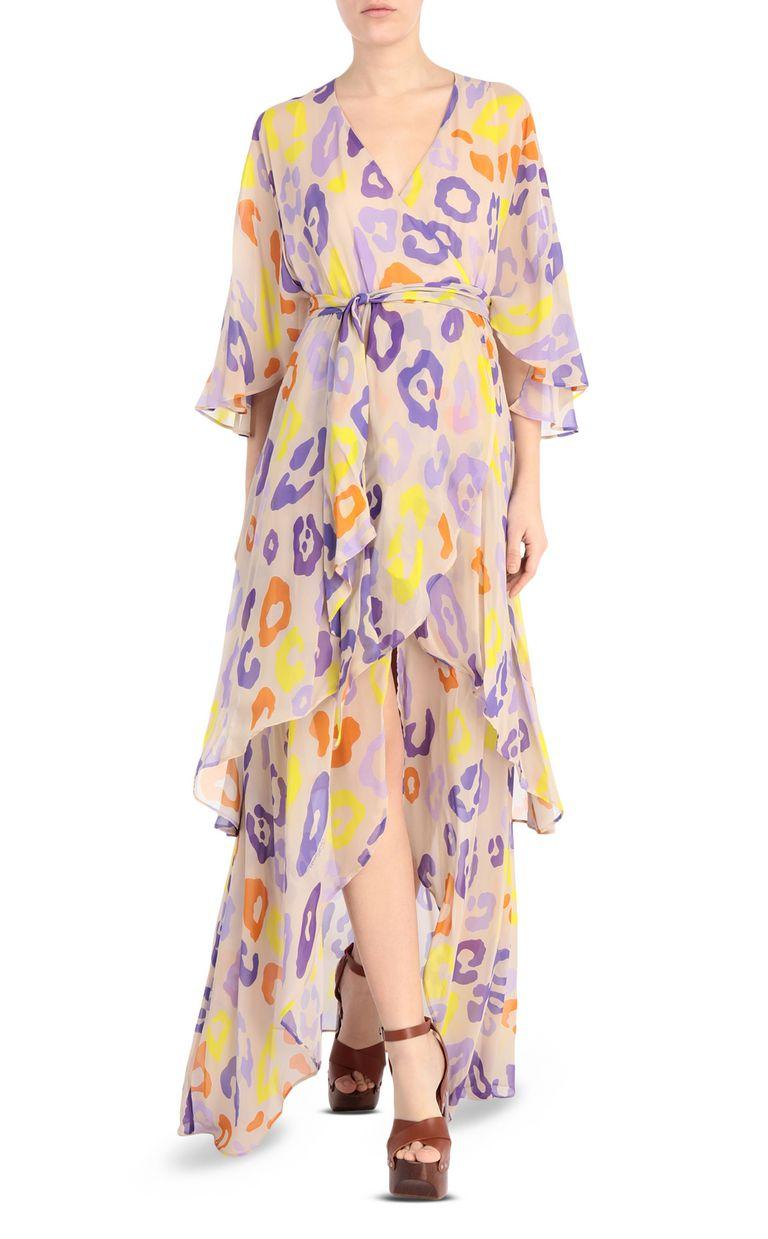 JUST CAVALLI Kaftan gown Long dress Woman f