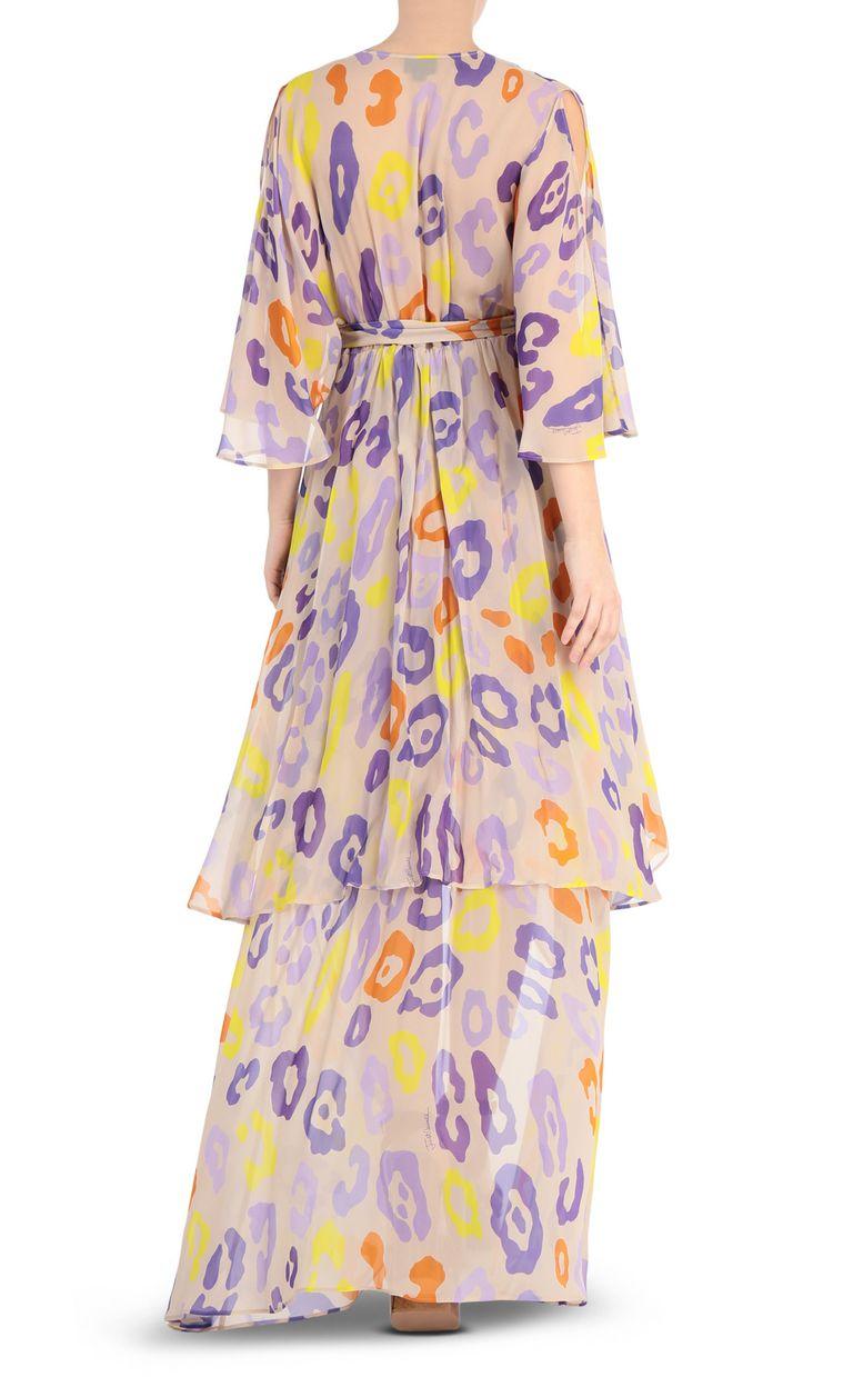 JUST CAVALLI Kaftan gown Long dress Woman r