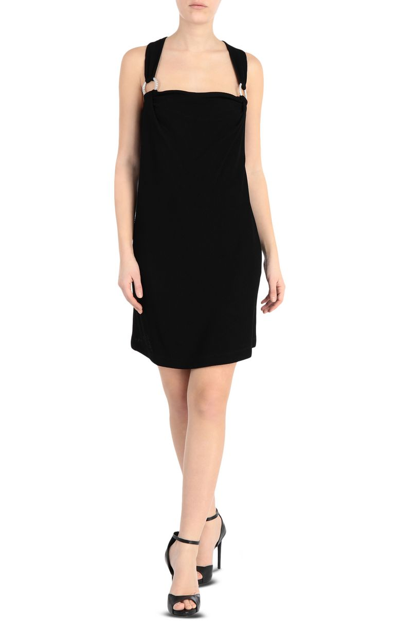 JUST CAVALLI Tunic dress Short dress Woman f
