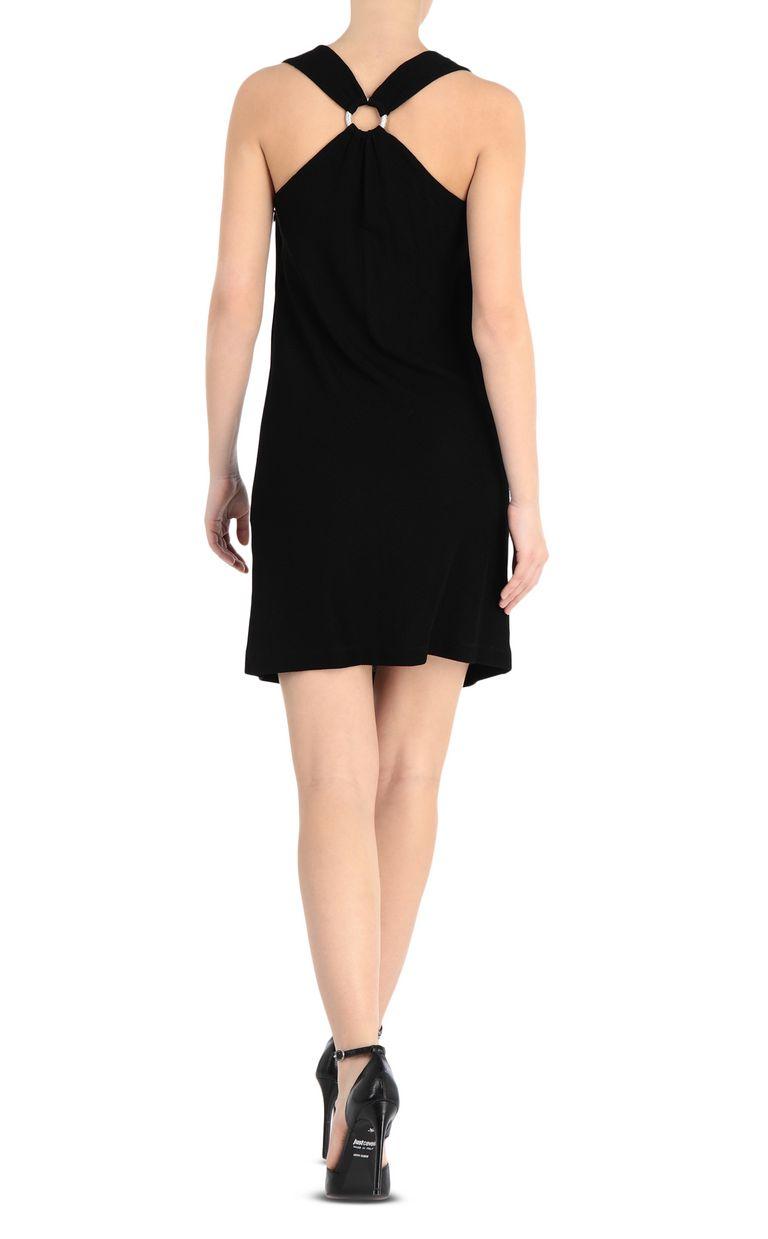 JUST CAVALLI Tunic dress Short dress Woman r