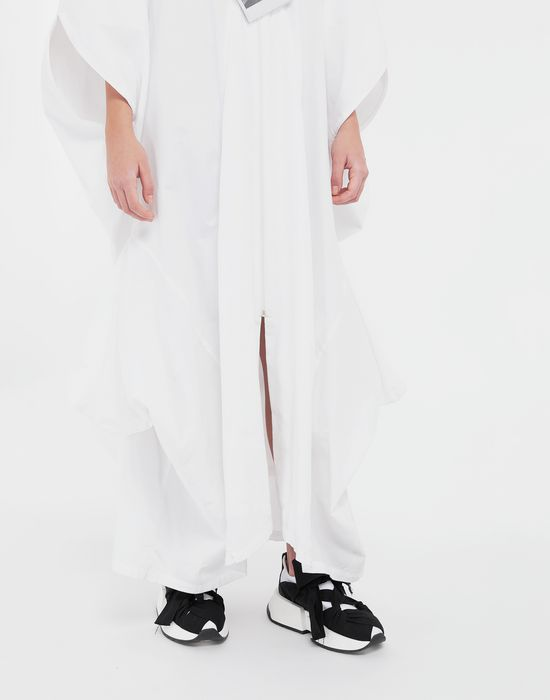 MM6 MAISON MARGIELA Seat Cover cotton dress Long dress [*** pickupInStoreShipping_info ***] b
