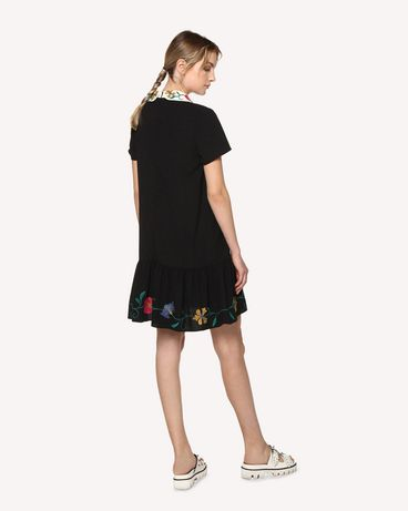 REDValentino RR0VA02IMJF 0NO Short dress Woman d