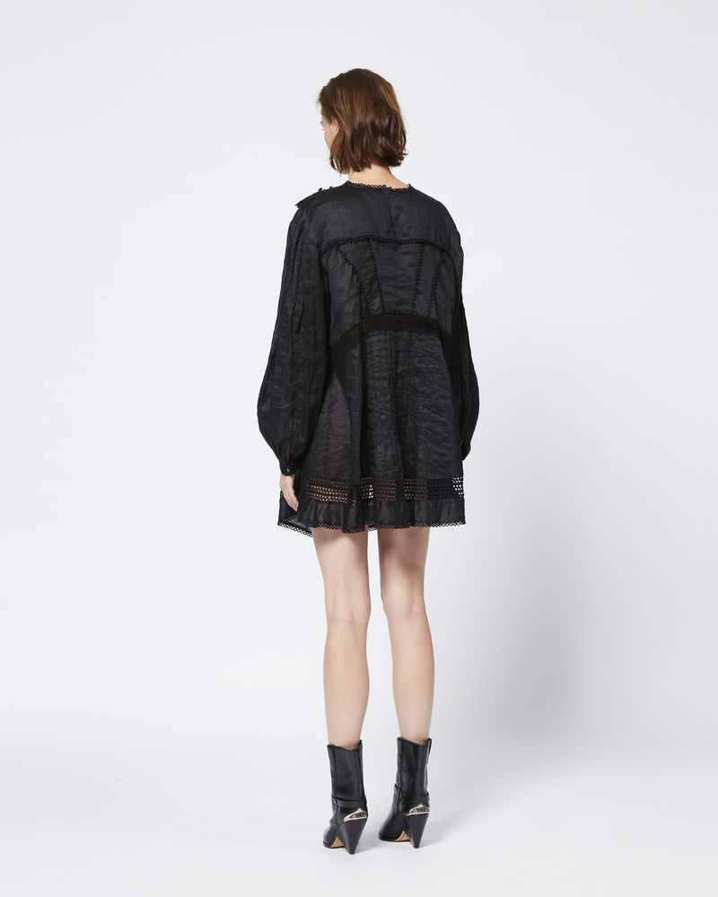 ROWINA dress ISABEL MARANT