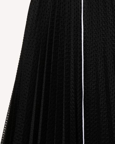 REDValentino RR0MJ01NUDW A01 Short dress Woman e