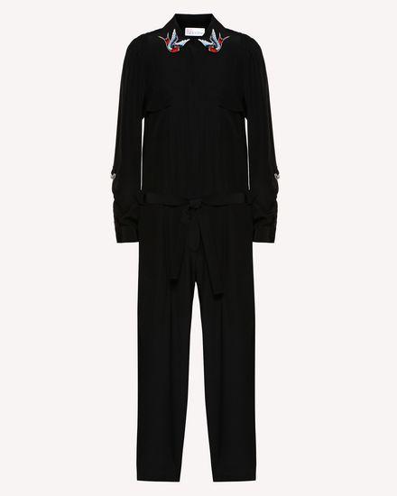 REDValentino Jumpsuit Woman RR0VEA5023H 0NO a