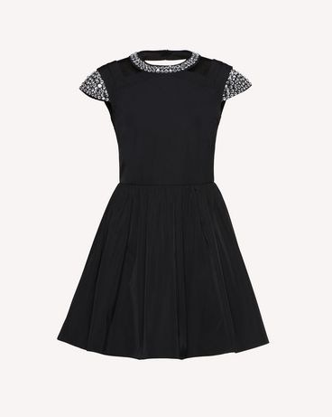 REDValentino RR3VAA5541E 0NO Short dress Woman a