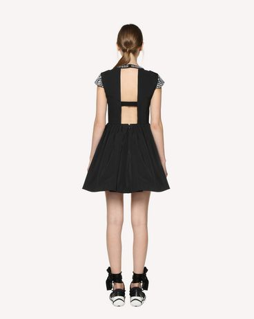 REDValentino RR3VAA5541E 0NO Short dress Woman r