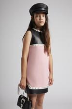 DSQUARED2 Studded Dress Платье Для Женщин