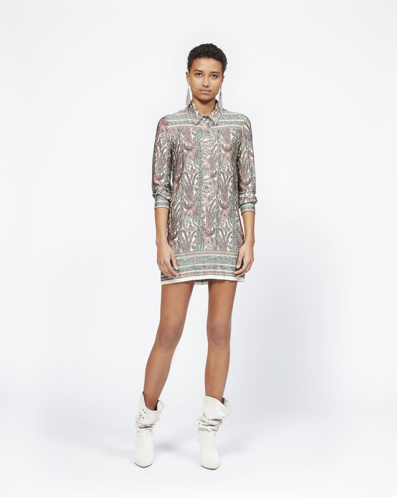 WILENA dress ISABEL MARANT