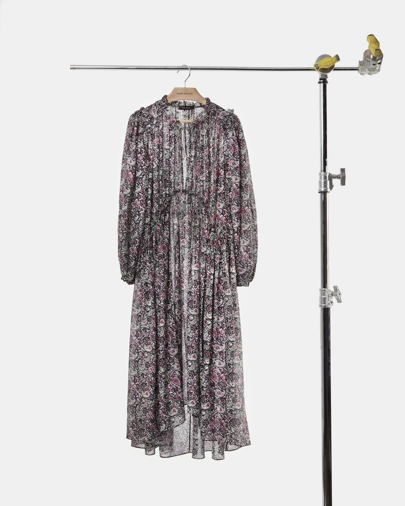 NORJA dress ISABEL MARANT