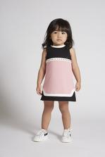 DSQUARED2 Studded Dress Dress Woman
