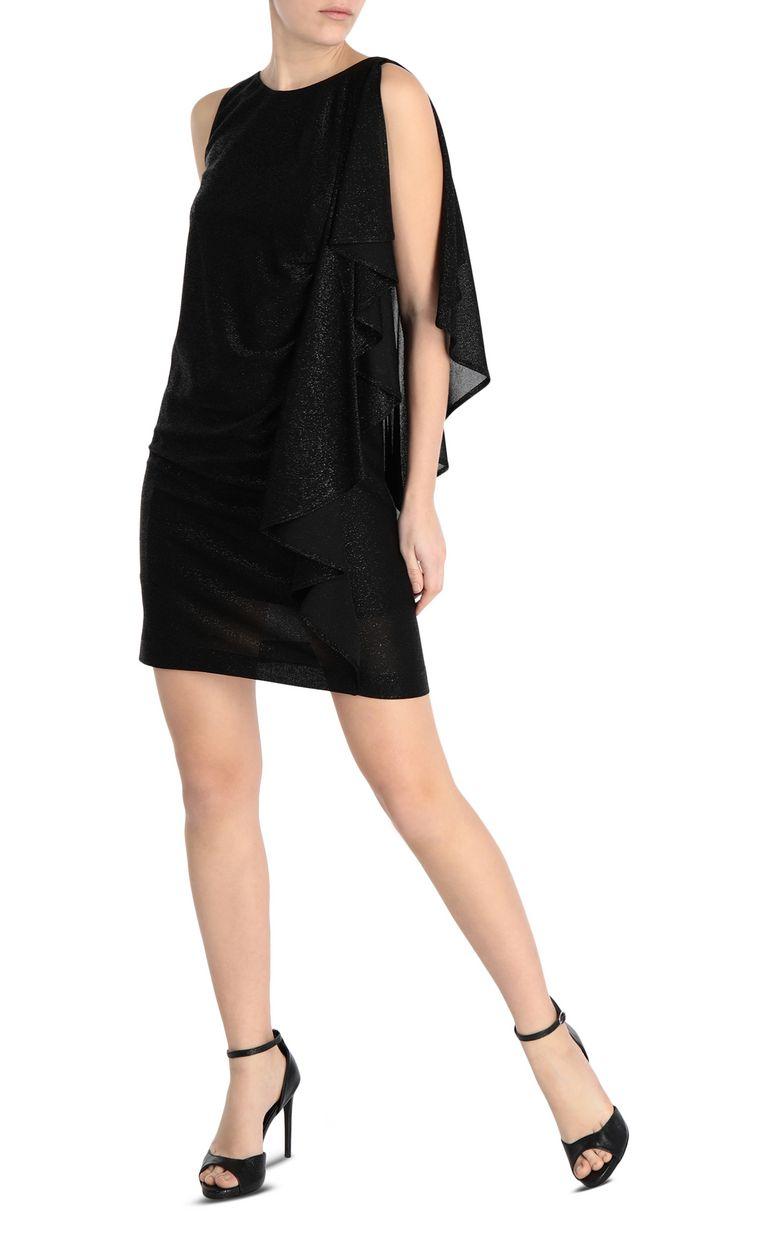 JUST CAVALLI Softly draped dress Short dress Woman d