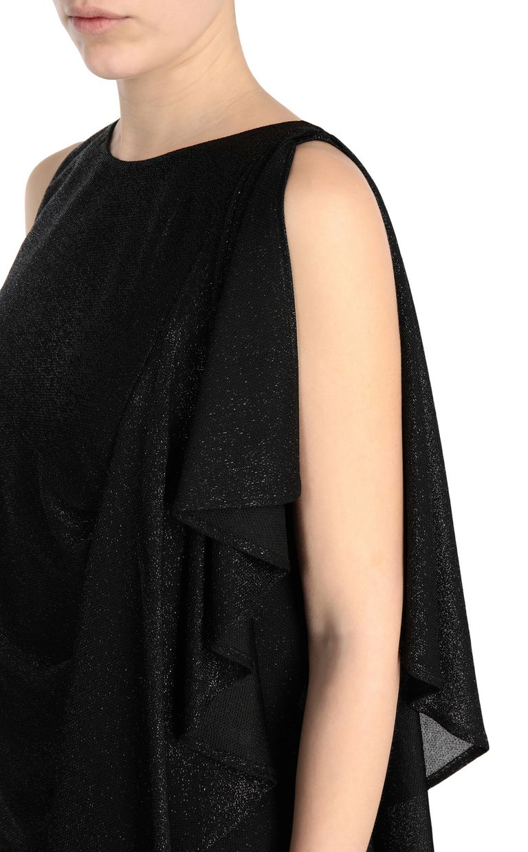 JUST CAVALLI Softly draped dress Short dress Woman e