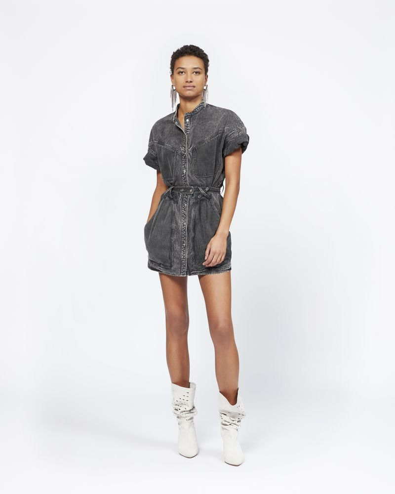 TRUDY dress ISABEL MARANT