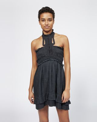 ISABEL MARANT SHORT DRESS Woman GOTA dress r
