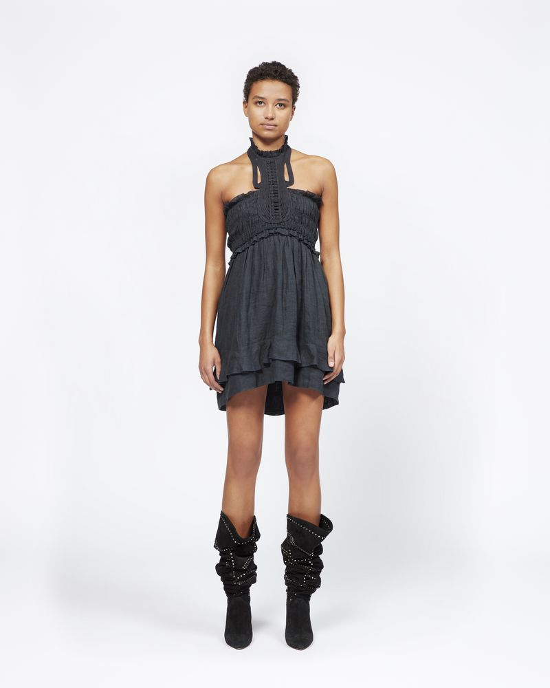 GOTA dress ISABEL MARANT