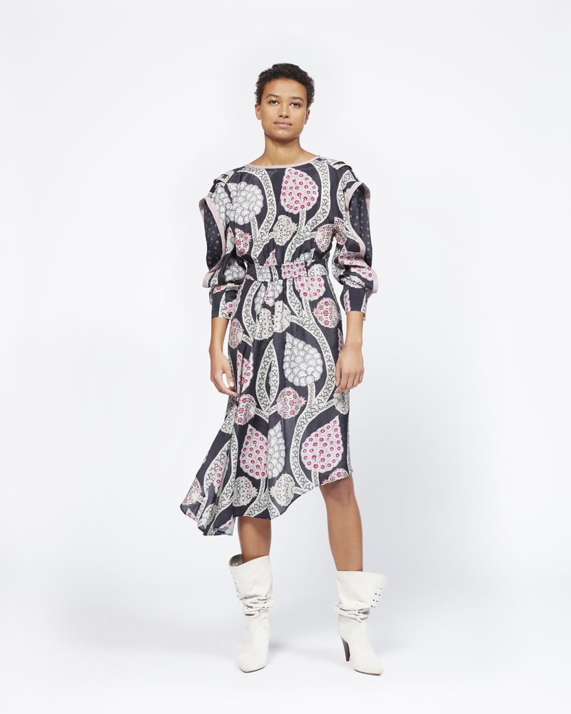 JOELLA dress ISABEL MARANT